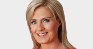 Maria Bailey appeared on Sean O'Rourke's show on Monday to discuss the withdrawn 'swing' case.