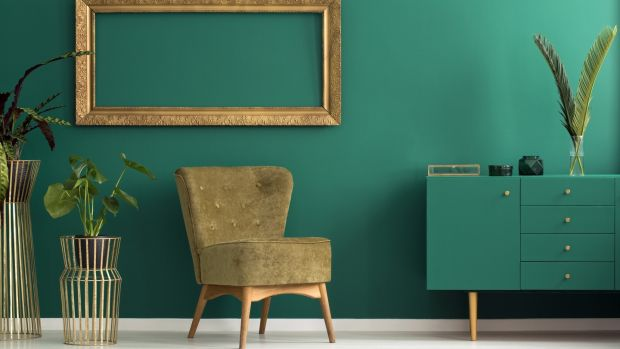 Five Colours That Will Work In Any Home