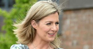 Deputy Maria Bailey has agreed to participate fully with a review of her legal action against the Dean Hotel, Fine Gael has said. File photograph: Dara Mac Dónaill