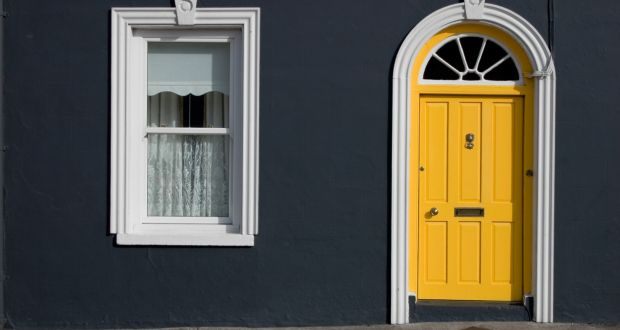 Dublin House Prices Up Almost Nine Times The Rate Incomes Grew