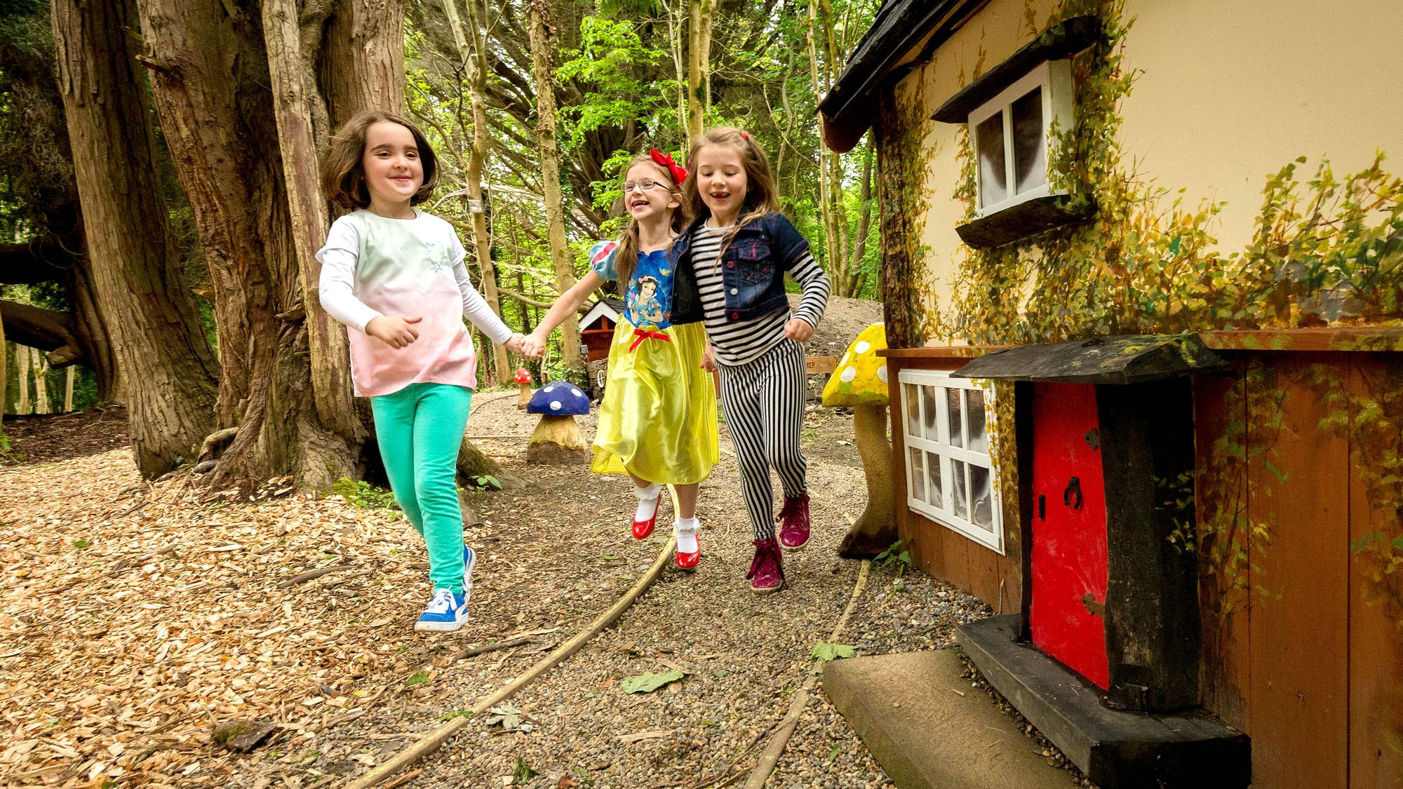 Leisurely Summer Reading Childs Play >> 50 Great Family Days Out In Ireland This Summer