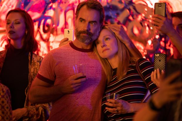 Coming to Netflix in June: Armistead Maupin'sTales of the City, with Murray Bartlett and Laura Linney