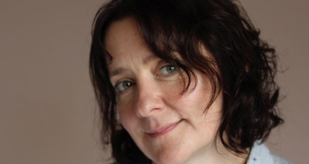 Colette Bryce named as 2019 Poet in Residence at Ilkley