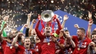 Klopp relieved and proud to win Champions League at third attempt