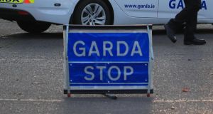 A man in his twenties has been killed in a car crash in Co Tipperary. Photograph: Collins