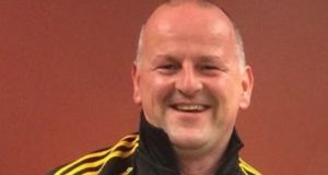 Sean Cox suffered serious injury after he was attacked at random by an AS Roma supporter outside Anfield last year.