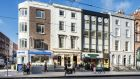 53 Dawson Street enjoys a prime location in Dublin city centre