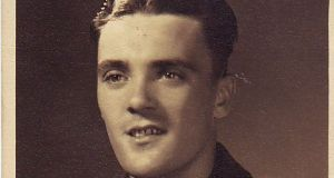 "Patrick ""Paddy"" Gillen was 17 years old when he left home in Galway to join the British army in 1943. The following year, 75 years ago this June 6th, he landed on Sword Beach, Normandy."