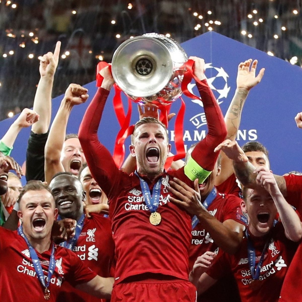 Champions League victory to push Liverpool broadcast income to £250m