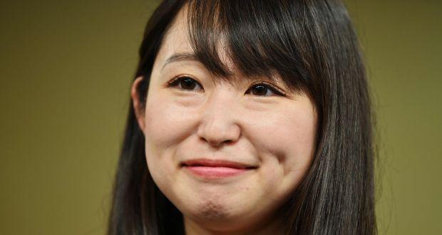 Resultado de imagen para Yumi Ishikawa