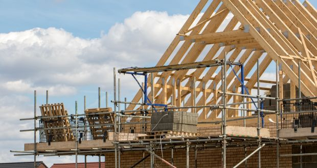 Dublin high-end house prices could see correction, says Fitch