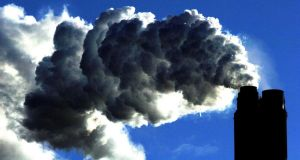 An estimate suggests that 350,000 excess deaths annually in the EU can be attributed to burning fossil fuels.