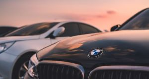 BMW, Jaguar Land Rover to jointly develop electric car parts