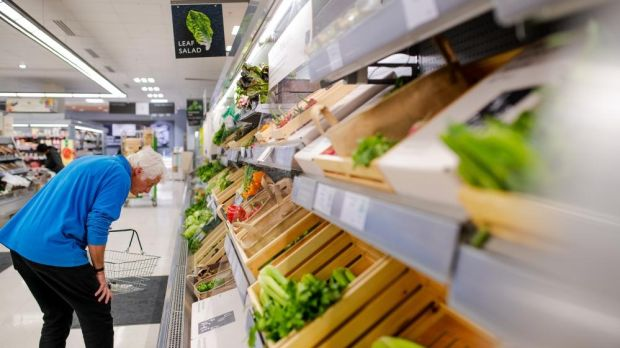 How One Mainstream Uk Supermarket Got Rid Of Almost All