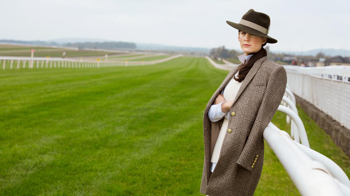 Rachael Blackmore, the reluctant heroine blazing a trail in