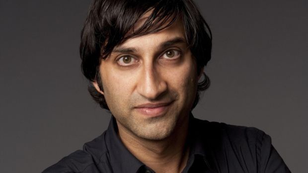 Director Asif Kapadia, film-maker behind the new documentary about Maradona. Photograph: Leslie Hassler