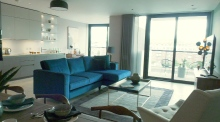 Luxury rental apartments launched in Hanover Quay, Dublin