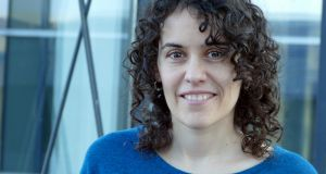 Ana Alonso-Serrano: 'We need to push more for changing the image of a physicist as a man'