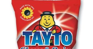 Tayto may be one of the best known crisp brands in Ireland, but they weren't the first.