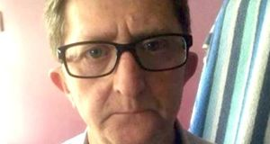 William McCormick, known as Pat, was last seen in Comber on Thursday.