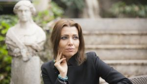 Elif Shafak has said 'a conversation with the past is another way of talking to the present'.