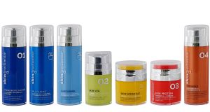Skingredients: Jennifer Rock's new range of skincare products, which cost €25-€42