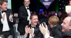 Irish Construction Industry Awards 2019 shortlist announced
