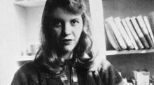 Sylvia Plath's appearance in Leaving Cert English paper two prompted relief in exam halls across the State.