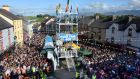 The Puck Fair is one of hundreds of festivals that could be under threat if the Civil Defence fails to renew its licence.