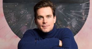Matt Bomer: 'We live in times where society is becoming more divided.' Photograph: Fred Hayes/Getty for SAGindie