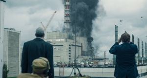 Brilliant: the Chernobyl series