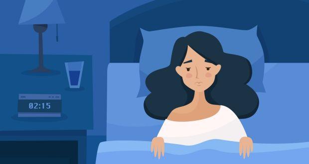 Keep sleep simple or don't sleep at all