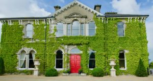 Win a two night family stay at Lyrath Estate