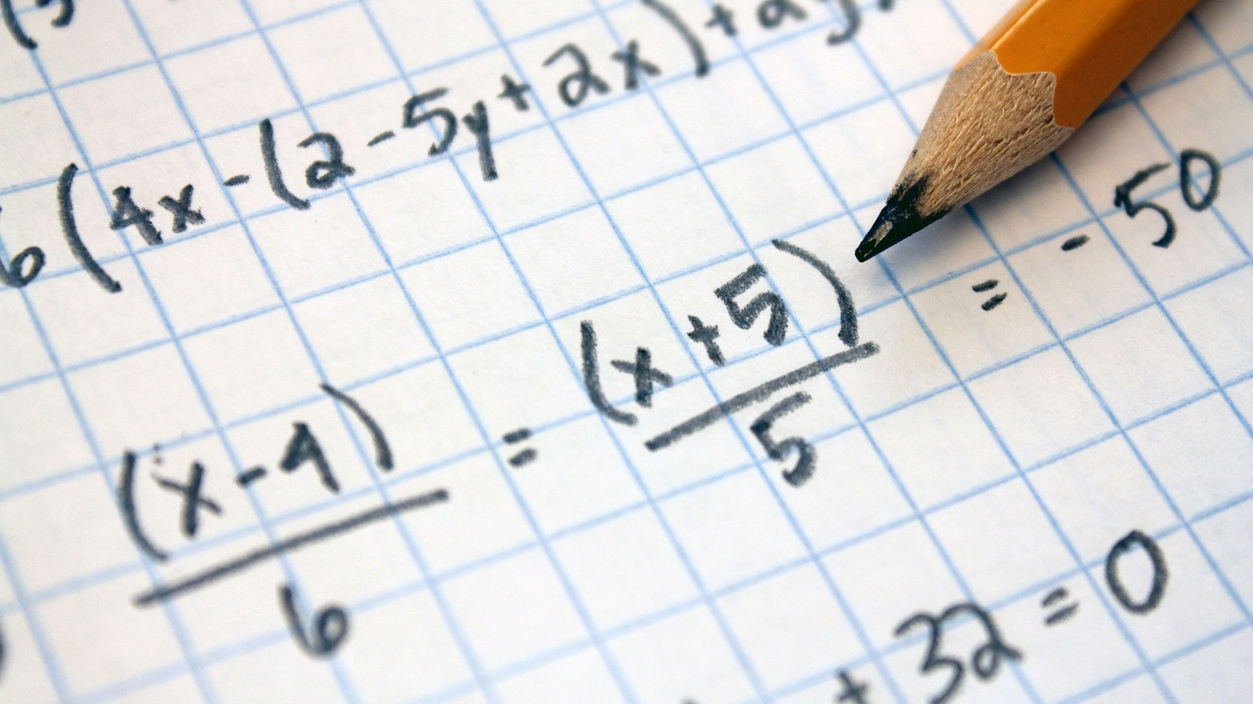 Junior Cycle maths: Significantly easier than previous years