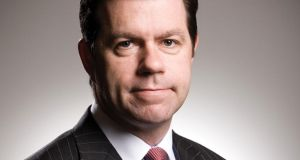 Declan Kelly established Teneo with partners in 2011 and has since been prominent in the US political world.