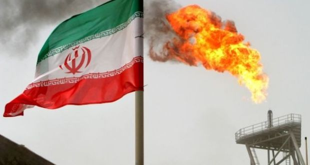 US sanctions target Iran's largest petrochemical holding group