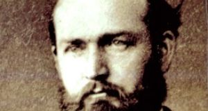 Januarius Aloysius MacGahan: one of the most influential journalists of the 19th century