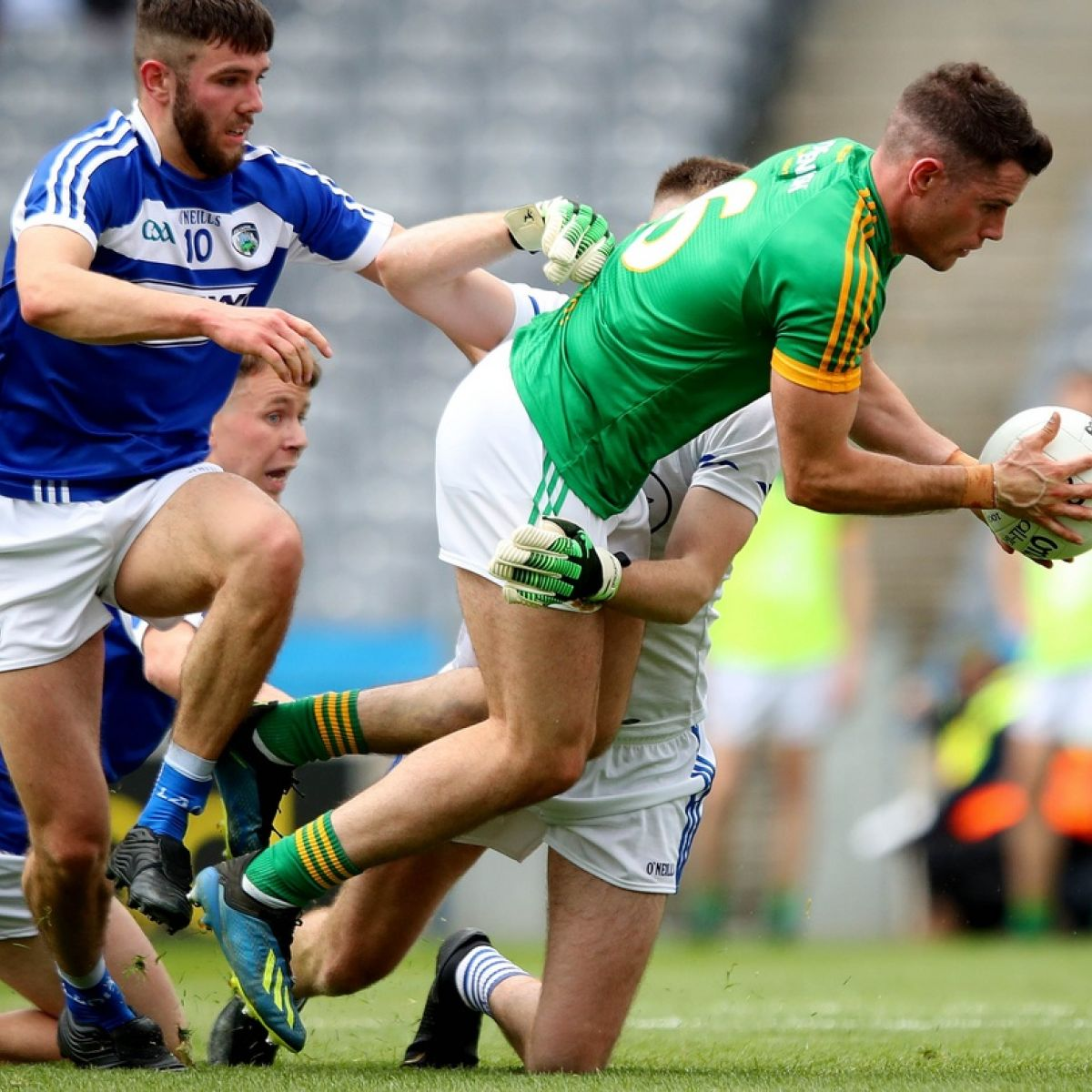 Laois Today: Latest News for Laois