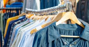 Irish consumers are shifting their search for bargains towards second hand shops for environmental, ethical and economic reasons, a conference in Limerick will be told today. Image: iStock.