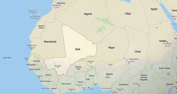 Mali leaves at least 95 people dead in Dogon village on