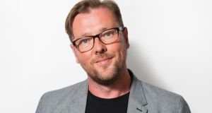 Damian Barr: On My Culture Radar