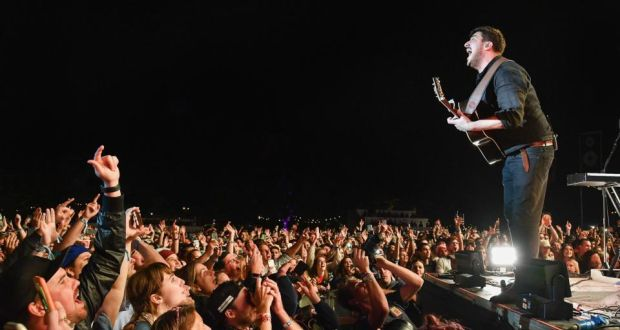 Mumford & Sons at Malahide Castle: Everything you need to know