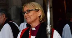 'It is our firm hope that other denominations and churches can avail of this new liturgy,' writes Bishop  Pat Storey. 'It isn't just for us.'