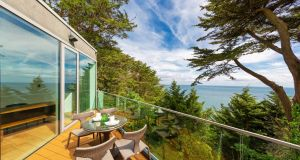 San Elmo Lodge, Torca Road, Dalkey, Co Dublin