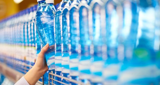 Bottled water: can you taste the difference?