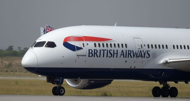 BA pilots call for strike ballot over pay offer