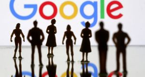 Google's  tweak should lessen the effect of search listing dominance. Illustration: Dado Ruvic/Reuters