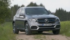 Our Test Drive:  Mercedes GLC F-Cell