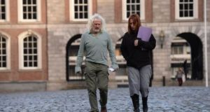 he byelections are needed fill the vacancies created by the election of four TDs to Europe including Mick Wallace and Clare Daly .