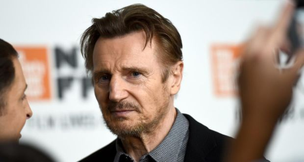 The rush to cast judgment on Liam Neeson was 'embarrassing'